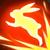 Rabbit's Agility (Fire)