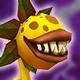 Monster Flower (Wind) Icon