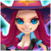Cassie (dark Cow Girl)