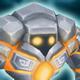 Golem (Light) Icon