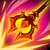 Spear Pierce (Fire)