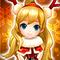 Icon Ellia Santa Girl