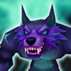 Werewolf (Dark) Icon