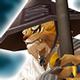 Beast Monk (Light) Icon