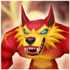 File:Werewolf (Fire) Icon.png
