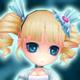 Occult Girl (Light) Icon