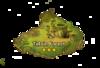 Telain Forest Map