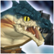 Lizardman (Water) Icon