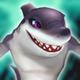 Charger Shark (Dark) Icon