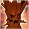 Forest Keeper (Fire) Icon