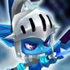 Imp Champion (Water) Icon