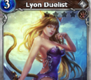 Lyon Duelist
