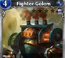 Fighter Golem