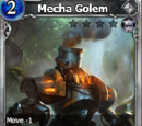Mecha Golem