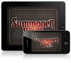 Devices summoner