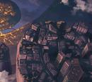 Nagimiya City Ruins