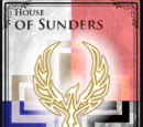 House of Sunders