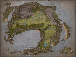 Murkcrest Map