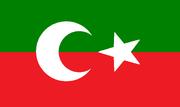 New flag of Aklaristan