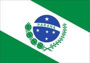 Parana bandeira