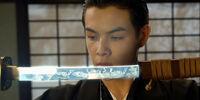 The Floating Sword (Episode)