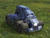 Civilian truck