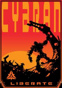 CybranPoster