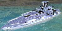 Aeon T1 Frigate
