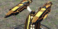 Seraphim T3 Anti-Air Defense
