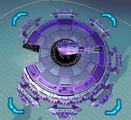 Tempest Battleship