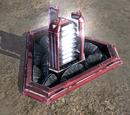 Magnetron Experimental Unit Magnet