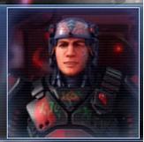 Cybran Commander William Gauge 001