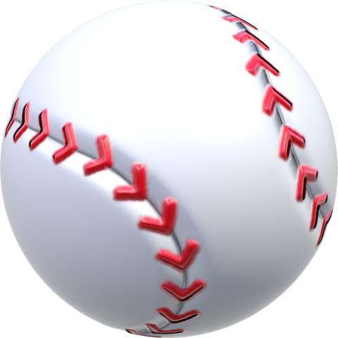 File:Baseball Artwork - Super Mario 3D World.png