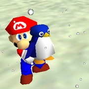 Billy the Penguin