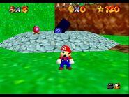 Super Mario 64 Bob Omb Battlefield