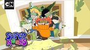 Safety Goggle Spell Supernoobs Cartoon Network