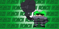 Roach/Gallery