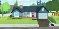 Tyler's House