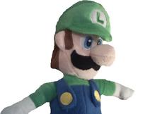 Luigi PNG UPDATED