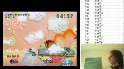 Yoshi Team in 14 seconds-0