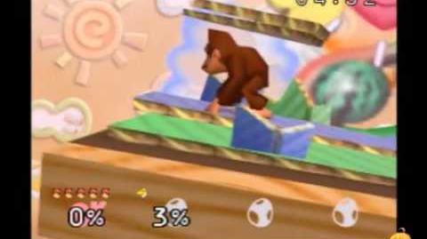 Super Smash Bros. - unlock all characters RTA 27 12-0