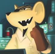 491px-Dr Stinky McNasty