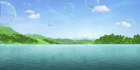 Nessie's lake
