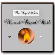 SuperWikia; Neural Signal Ball Acollade
