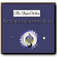 SuperWikia; Authentication Ball Acollade