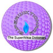 Superwiktionary Logo 1.0