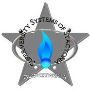 SuperWikia Logo Set 001 (Superversity Endicia)