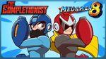 Mega Man 8 Completionist