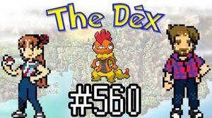 The Dex! Scrafty! Episode 14