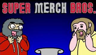 Super Merch Bros